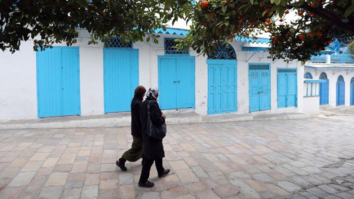 Κορωνοϊός: Ο πρωθυπουργός της Τυνησίας αποκλείει νέο εθνικό lockdown παρά την εξάπλωση της πανδημίας