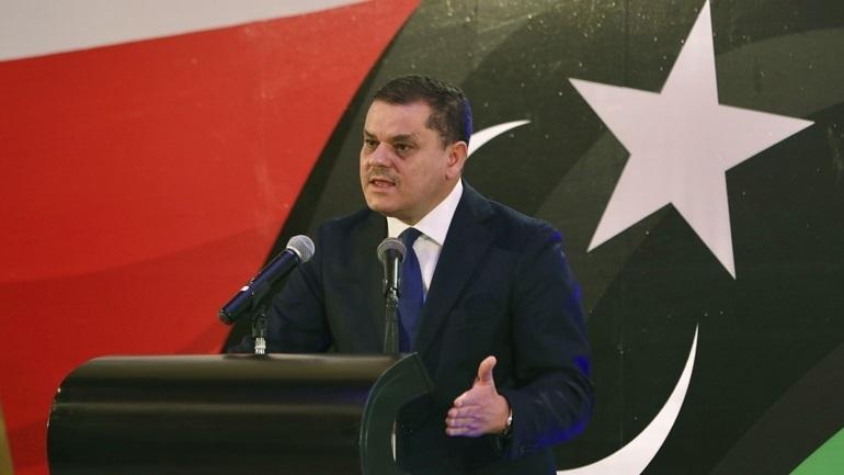 Λιβύη: Πρεσβείες στην Τρίπολη καλούν τη μεταβατική κυβέρνηση να τηρήσει την ημερομηνία διεξαγωγής των εκλογών