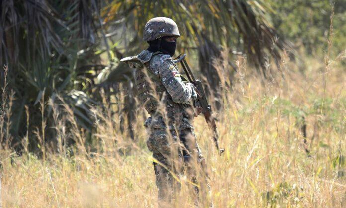 EE: Σχέδια για στρατιωτική αποστολή στη Μοζαμβίκη λόγω τζιχαντιστικής εξέγερσης