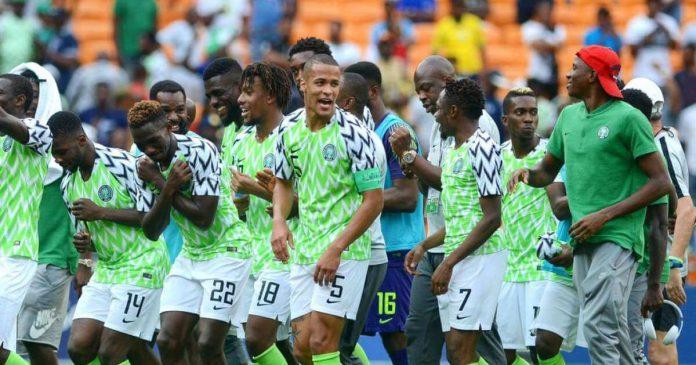 Η Νιγηρία κάλεσε 13 επιθετικούς για ένα φιλικό