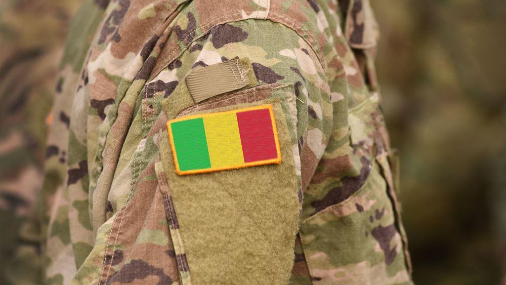 Ο αντιπρόεδρος του Μάλι ανακοίνωσε ότι «εκθρόνισε» τον πρόεδρο και τον πρωθυπουργό της χώρας