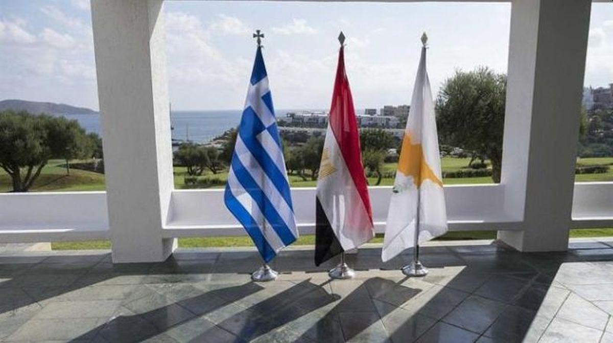 Ενίσχυση της αμυντικής συνεργασίας: Στην Κύπρο για τριμερή με Αίγυπτο ο Νίκος Παναγιωτόπουλος