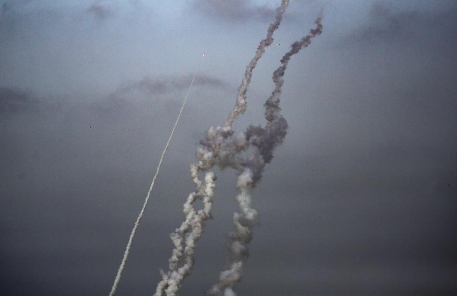 Αίγυπτος και Κατάρ κάνουν έκκληση για κατάπαυση του πυρός μεταξύ Ισραηλινών και Παλαιστινίων