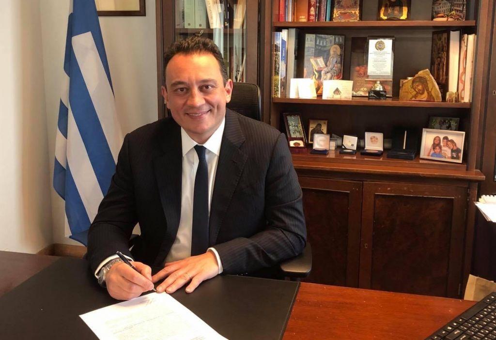 Θέσπισης Ημέρας Ελληνικής Διασποράς – Πρόσκληση στην ομογένεια από τον υφυπουργό Κων. Βλάση