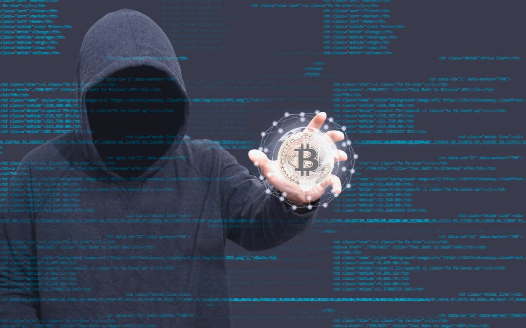Bitcoin: Πώς έκαναν φτερά 3,6 δισ. δολάρια