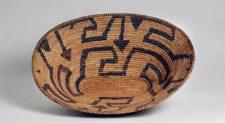 Kαλάθια με αφρικανικές ρίζες κοσμούν το Βατικανό και το Μουσείο Τέχνης Σμιθσόνιαν