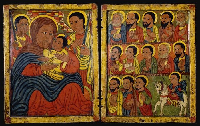 Αιθιοπία, το άγνωστο «Βυζάντιο» της Μαύρης Ηπείρου