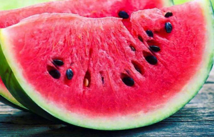 Καρπούζι – το φρούτο του καλοκαιριού
