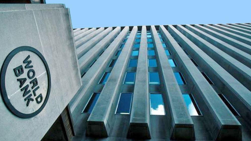Η Παγκόσμια Τράπεζα αναμένει ανάπτυξη 4,5% και 5,5% για την Αίγυπτο τα έτη 2022 και 2023 αντίστοιχα