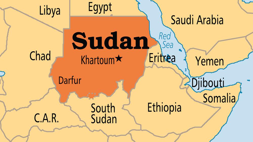 Το Σουδάν επανεξετάζει τη συμφωνία για ρωσική ναυτική βάση στις ακτές του