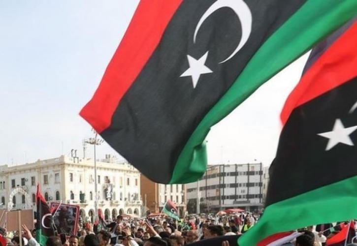 Χ. Μάας: Ζωτικής σημασίας για Λιβύη η ομαλή εκλογική διαδικασία και αποχώρηση μαχητών