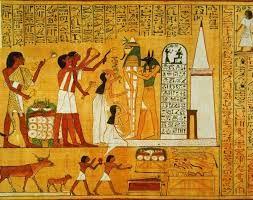 Πώς ήταν η καθημερινή ζωή στην αρχαία Αίγυπτο;