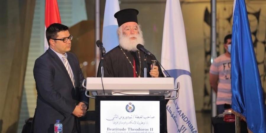 Μάκραμ: Νέοι απόγονοι Αιγυπτιωτών από Κύπρο και Ελλάδα ταξιδεύουν στην Αίγυπτο