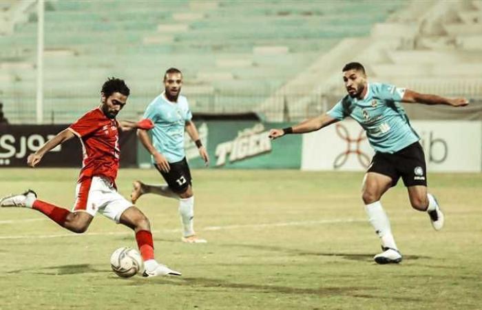 Παίκτης επιτέθηκε σε δημοσιογράφο στην Αίγυπτο!