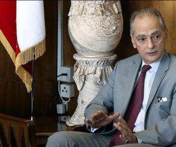 Η Συμμετοχή του Έλληνα πρέσβη σε καμπάνια του Αιγυπτιακού υπουργείου τουρισμού