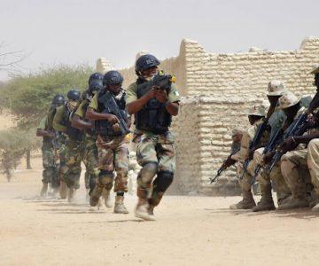 Νίγηρας: 14 νεκροί σε επίθεση κοντά στα σύνορα με το Μαλί