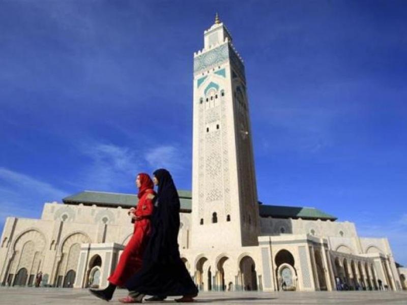 Μαρόκο: Αποστολή έκτακτης ιατρικής βοήθειας στην Τυνησία