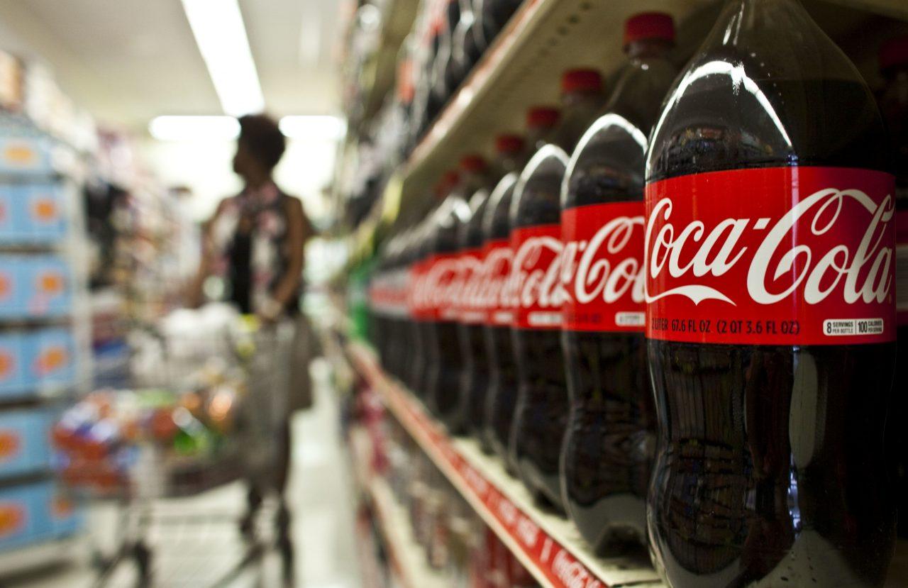 H Coca Cola HBC εξαγόρασε την εμφιαλώτρια εταιρεία της Coca Cola στην Αίγυπτο