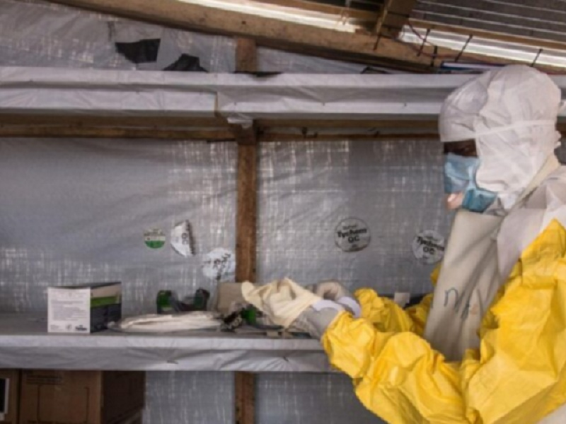 Νέος τρομακτικός ιός απειλεί τη δυτική Αφρική