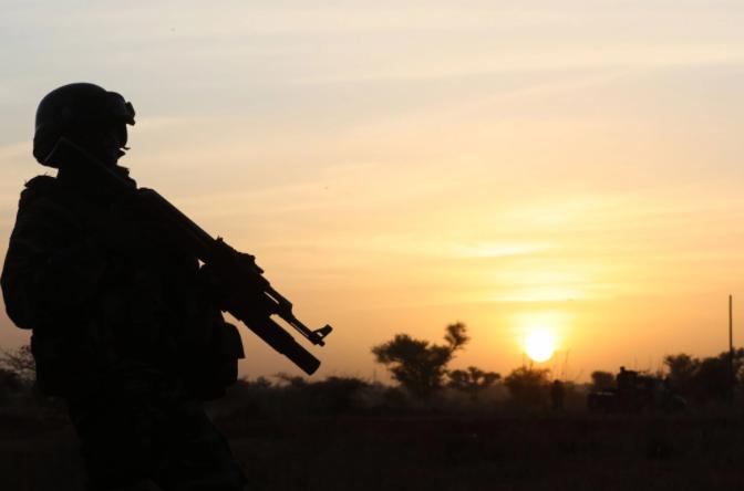 Νίγηρας: Όλο και περισσότερα παιδιά σκοτώνονται ή στρατολογούνται από τζιχαντιστικές οργανώσεις