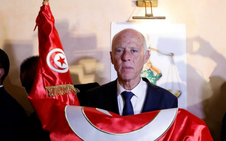 Τυνησία: «Μια μαφία που κυβερνά τη χώρα» καταγγέλλει ο πρόεδρος Σάγεντ