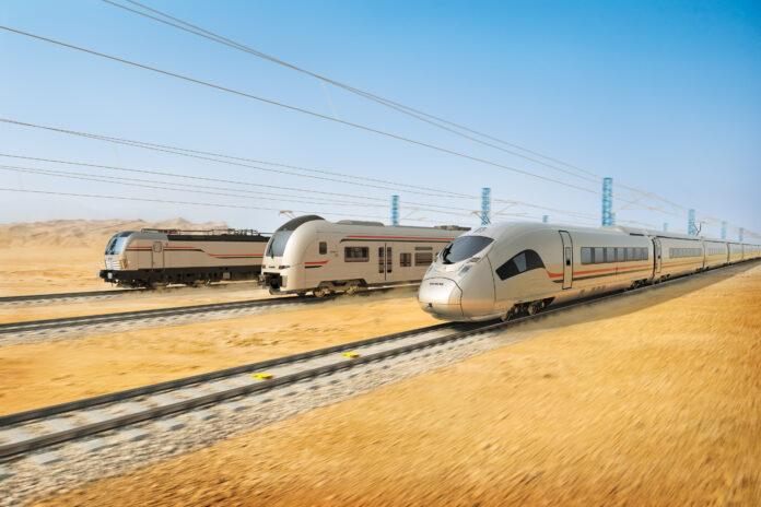 Η Siemens Mobility υπογράφει ιστορικό συμβόλαιο για ετοιμοπαράδοτο σιδηροδρομικό σύστημα στην Αίγυπτο