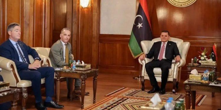 Γερμανία: Ανοίγει ξανά μετά από 7 χρόνια η πρεσβεία στην Τρίπολη